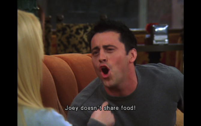 Joey-doesnt-share-food